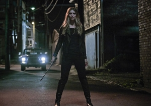 Review: The final season of 'Banshee' is excellent, except for this one thing