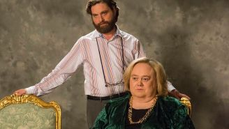 How Zach Galifianakis's 'Baskets' turned out to be a great oddball TV show
