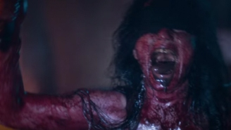 'Baskin' is shaping up to be the extreme horror movie of the year