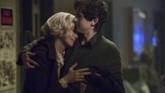 What's On Tonight: 'Bates Motel' Returns And The Antichrist Is All Grown Up On 'Damien'