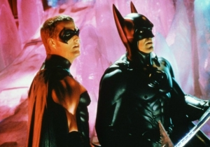 'Batman And Robin' Recut In Christopher Nolan's Style Proves The Power Of A Good Trailer