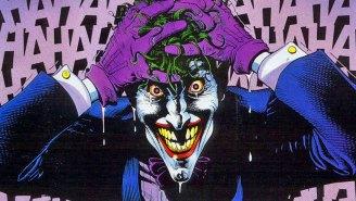 2 simple ways DC Comics can fix 'The Killing Joke'