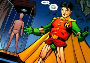 How Robin's short shorts give me hope for 'Batman v Superman: Dawn of Justice'