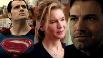 'Jimmy Kimmel Live' Pits 'Batman V Superman' Against 'Bridget Jones' With This Fight Mashup