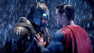 Zack Snyder Reveals 'Batman V Superman' Almost Had A Lot More Villains