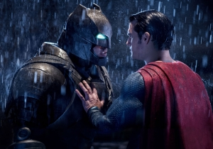 22 baffling questions 'Batman v Superman: Dawn of Justice' refused to answer