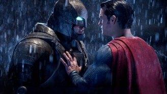 22 baffling questions 'Batman v Superman: Dawn of Justice' refused to answer