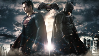 Is Batman V Superman: Dawn of Justice a legendary battle of titans or a white hot mess?