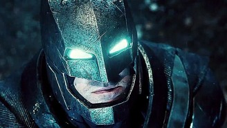 Frotcast 285: 'Batman V Superman,' Name Of The Year Draft, And Worst '90s Songs, With Justin Halpern