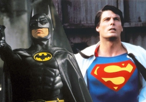 'Batman' And 'Superman The Movie' Battle In The Latest Offerings From Honest Trailers