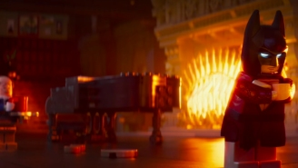 'The Lego Batman Movie' knows you want more fun Batman, releases second teaser in a week