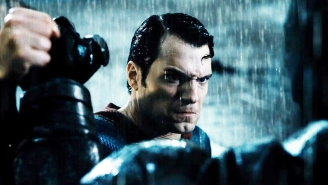 Review: 'Batman v Superman' is noisy, busy, and too overstuffed to digest