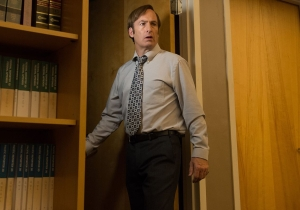 AMC renews 'Better Call Saul' for season 3