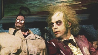 The Reported Confirmation Of 'Beetlejuice 2' Might've Been A Tad Bit Premature