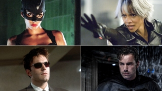 Playing for both teams: These actors have been in Marvel AND DC projects