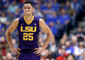 Has Ben Simmons Cost Himself A Shot At Going No. 1 In The Draft?