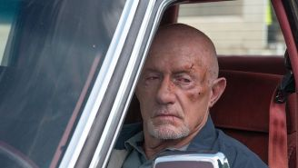 Review: On 'Better Call Saul,' Mike and Kim struggle with half-measures
