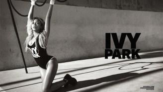 Lululemon Is Throwin' Shade At Beyoncé's New Activewear Brand