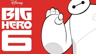Disney makes science cool again with 'Big Hero 6' TV series