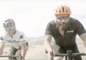 Instagram King Dan Bilzerian Is Training With Lance Armstrong Because Of A Bet With A Friend