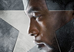From the set of 'Captain America: Civil War' – Is Black Panther REALLY 'Team Iron Man'?