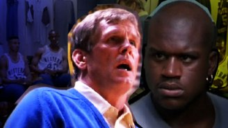 Here's What The Cast Of 'Blue Chips' Has Been Up To Since Coach Bell Bought Himself A Collegiate Powerhouse