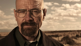 'Breaking Bad': Vince Gilligan explains why Walter White really left Gray Matter