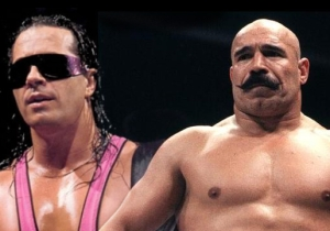 Bret Hart And The Iron Sheik Have Dramatically Different Responses To The Hulk Hogan Vs. Gawker Trial