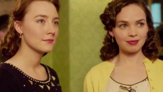Get lost in 'Brooklyn' all over again with this exclusive deleted scene