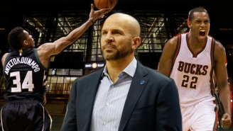 How Jason Kidd's Radical Lineup Change Saved The Milwaukee Bucks' Future