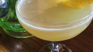 10 St. Patrick's Day Cocktails That Are Way Better Than Green Beer
