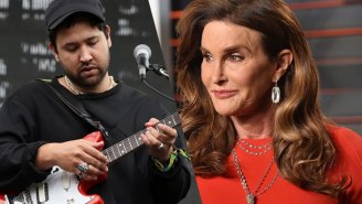 Unknown Mortal Orchestra's Lead Singer Apologized After Making A Joke About Caitlyn Jenner On Twitter