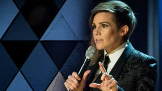 Cameron Esposito On Bobcat Goldthwait, Everyday Things And Her New Seeso Special 'Marriage Material'