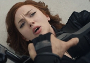 The 'Captain America: Civil War' International Trailer Teases Us With New Footage