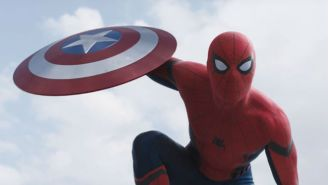Everything We Learned From The New 'Captain America: Civil War' Trailer