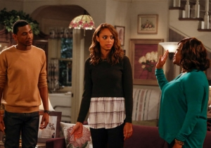 'The Carmichael Show' Continues To Be Funny And Uncompromising In Season 2