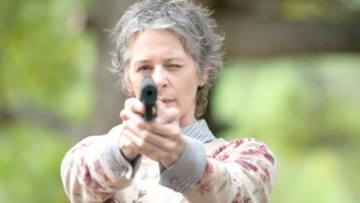 All The Times Carol Shocked You By Going To Extremes On 'The Walking Dead'