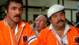 'Cannonball Run' is ready for another ride