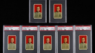 This Family's $1 Million Baseball Card Discovery Will Have You Scrounging Around The Attic