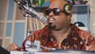 The Best CeeLo Green Songs That Aren't 'Crazy' Or 'F*ck You'