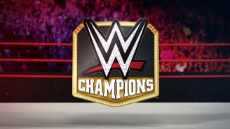 WWE's New Mobile Game Is Coming Later This Year