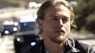 Charlie Hunnam Might Not Be Appearing On 'Mayans MC' But He Will Definitely Be Tuning In