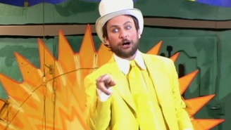 Everything Tragic About Charlie On 'It's Always Sunny' Can Be Traced Back To The 'Nightman'
