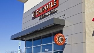 Study Indicates That Teenagers Are Backing Away From Chipotle