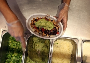 A High-Ranking Chipotle Executive Was Arrested In Connection With A Drug Ring