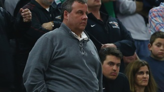 Chris Christie Explained His M&M Consumption Habits And Made Things Much Worse