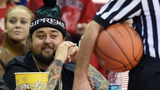 'Pawn Stars' Favorite 'Chumlee' Was Arrested, And The Details Are Staggering