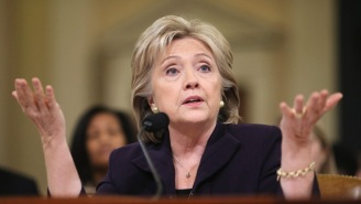 Angry Mother Of Benghazi Victim On Hillary Clinton: 'Special Place In Hell For People Like Her'