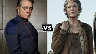 Heroes vs. Villains: Making the music for the heroes of 'Battlestar Galactica,' 'The Walking Dead'