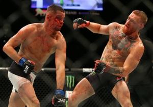 Conor McGregor Shares His Theory On Why He Lost To Nate Diaz